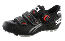 Sidi Eagle 5 Fit Schuhe Men black/black